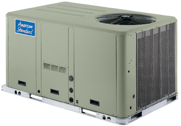 commercial rooftop air conditioner