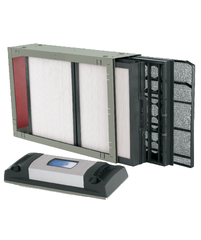Air Filters and Indoor Air Quality Management