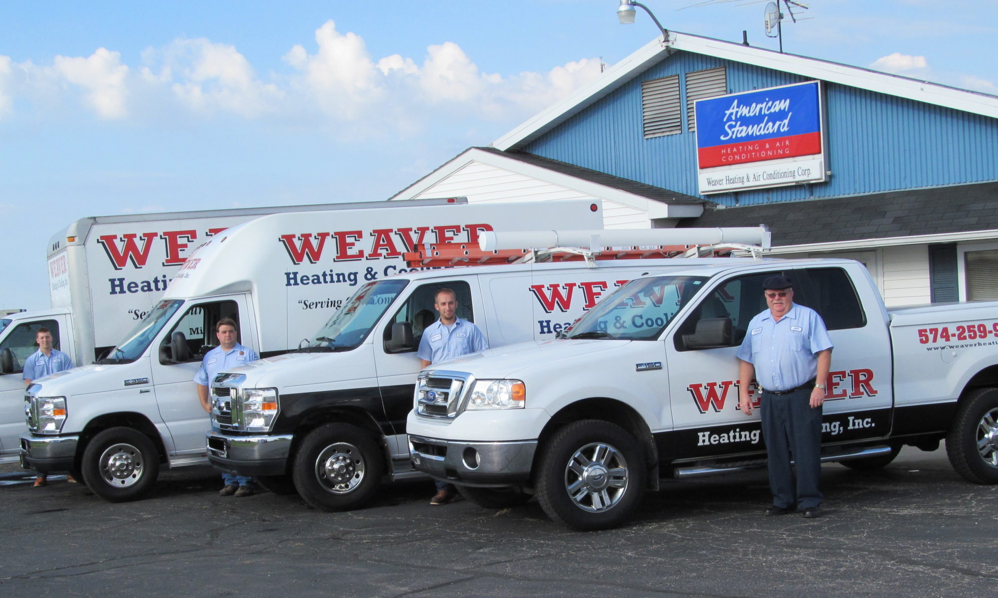 Weaver Heating And Cooling Employment Opportunities